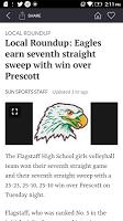 Arizona Daily Sun