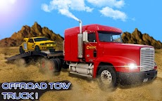 US Police Tow Truck Transport  Simulator Game 2019のおすすめ画像2