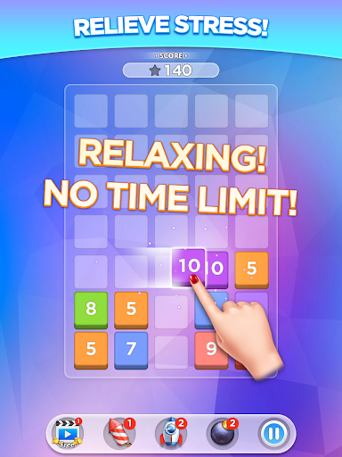 Merge Number Puzzle 2.0.5 screenshots 6