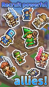 Kingdom Adventurers Mod Apk 2.2.4 (Infinite Diamond) 6