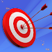 Archery World Icon