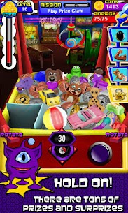 Prize Claw  Apps For Pc 2020 (Download On Windows 7, 8, 10 And Mac) 2
