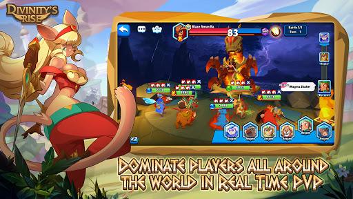 Divinity's Rise  screenshots 4