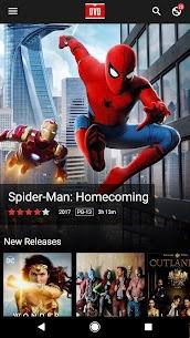 DVD Netflix 1