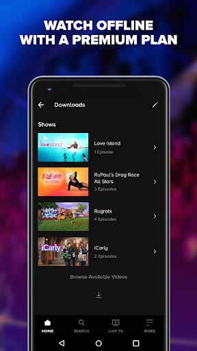 Paramount+ | Watch Live Sports, News & Originals apktram screenshots 8