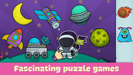 Preschool games for little kids 2.69 Screenshots 7