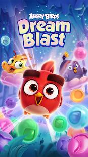 Angry Birds Dream Blast 1.34.0 Screenshots 6
