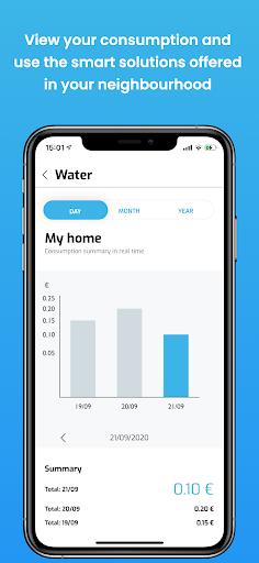 Planet App 4.3.3 Screenshots 5