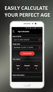 Age Calculator 2020  For Pc – Safe To Download & Install? 1
