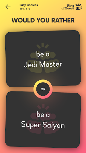 Would you Rather? Dirty 1.2.7 Screenshots 3