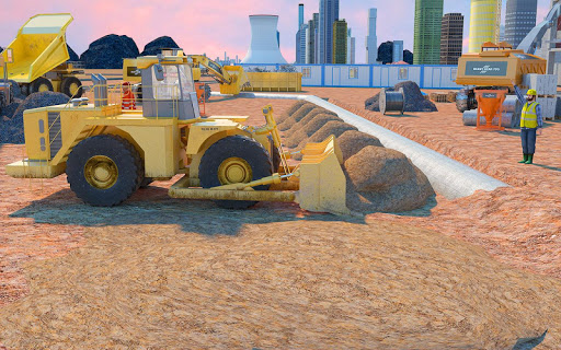 City Construction Simulator: Construction Games 1.5 screenshots 2