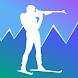 Biathlon.LIVE 2020-2021 - Androidアプリ