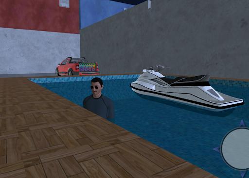 Carros Baixos Favela (BETA) 0.20 screenshots 4