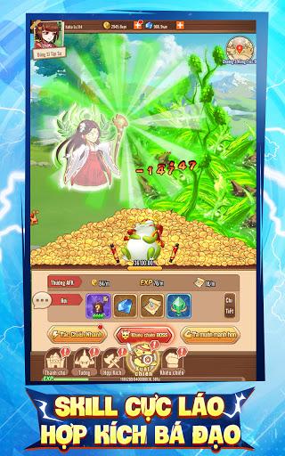 Liu00ean Minh Siu00eau Quu1eady - Lien Minh Sieu Quay  screenshots 13