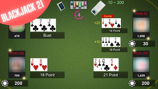 Niu-Niu Poker  screenshots 21