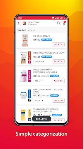 MedPlus Mart - Online Pharmacy apktram screenshots 23