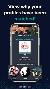 makromusic for Spotify Beraber Müzik Dinle Full Apk İndir 6