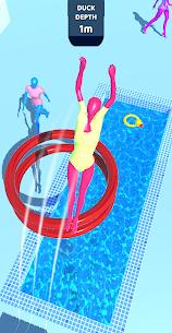 Baixar Purple Diver MOD APK 1.5.9 – {Versão atualizada} 1