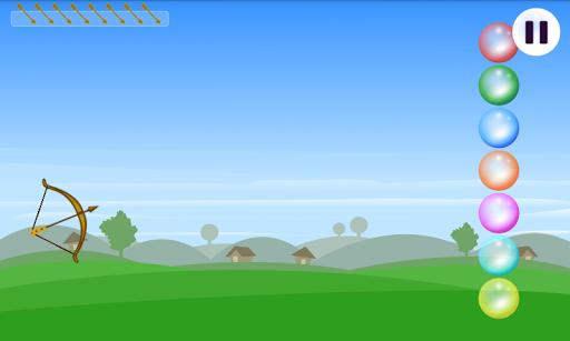 Bubble Archery  screenshots 1