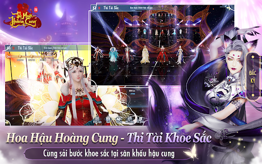 Tu1ef7 Muu1ed9i Hou00e0ng Cung Apkfinish screenshots 5