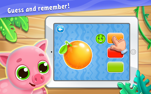 Colors for Kids, Toddlers, Babies - Learning Game 4.0.16 screenshots 5