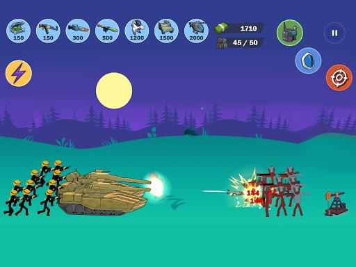 Stickman World Battle 1.02 screenshots 23