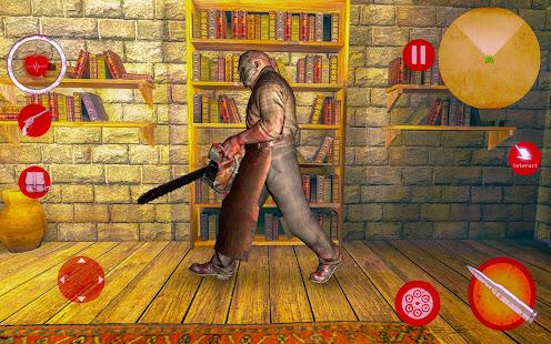monster escape 2019 : 3d scary castle horror games hack
