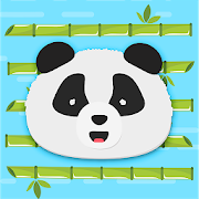 Panda River Crossing: Learn Chinese!