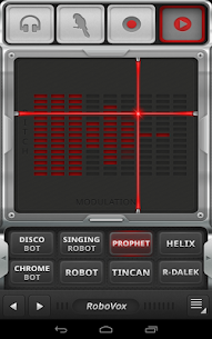 RoboVox Voice Changer Pro 1.8.8 Apk 4