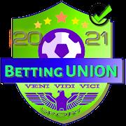 Betting Union sure footbal soccer tips, тестування beta-версії обміну бонусів