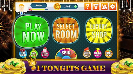 Tongits Plus 2.0.4 screenshots 2