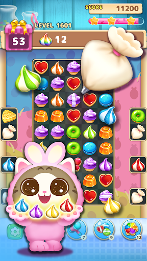 Sugar POP - Sweet Match 3 Puzzle 1.4.4 screenshots 6