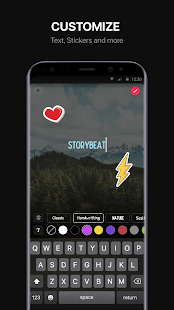 Storybeat 3.1.3 Screenshots 3