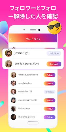 アナライザープロファイル on Instagram - iMetricのおすすめ画像5