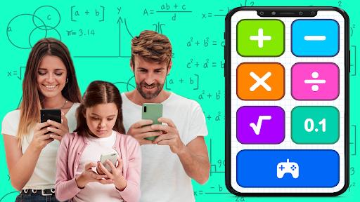 Math Games, Learn Add, Subtract, Multiply & Divide apktram screenshots 22