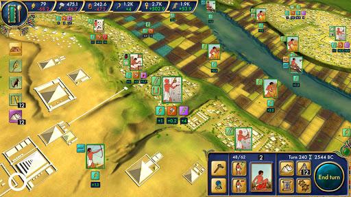 Egypt: Old Kingdom 0.1.56 screenshots 1