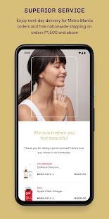 BeautyMnl - Health and Beauty Shopping screenshots 8