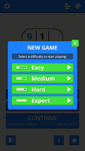 Sudoku Levels 2021 – free classic puzzle game 7