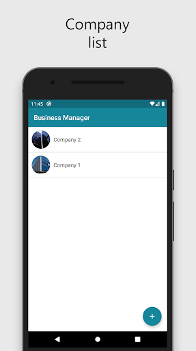 Foto do Business Expense Manager, for Service or Person