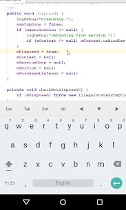 Desktop VNC Viewer 1.7.3 APK Mod for Android 1