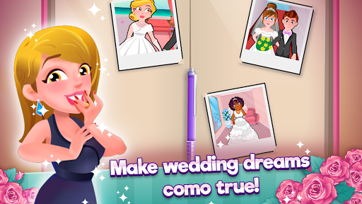 Code Triche Ellie's Wedding Dash: A Wedding Game & Shop Bridal (Astuce) APK MOD screenshots 4