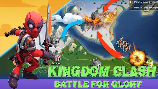 Boom Clash  Heroes Battle Royale Apk 5