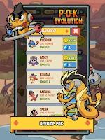 Poki Evolution: Hidden planet - Idle Merge Mania