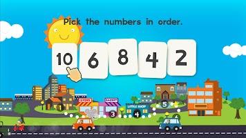Animal Math Kindergarten Math Games for Kids Free