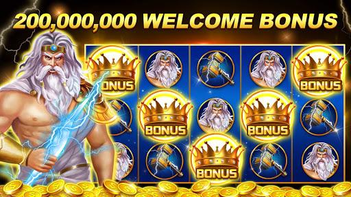 Winning Jackpot Casino Game-Free Slot Machines apkpoly screenshots 4