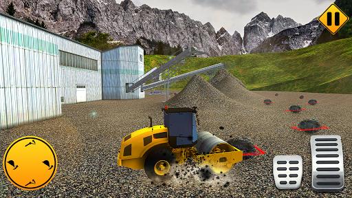 Heavy Machinery Excavator Crane Operator 1.10 screenshots 3