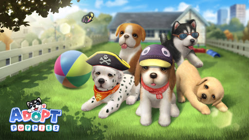 My Dog - Pet Dog Game Simulator 1.0.2 screenshots 13