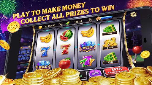 Slots Money - Earn More Cash & Mega Win  screenshots 1