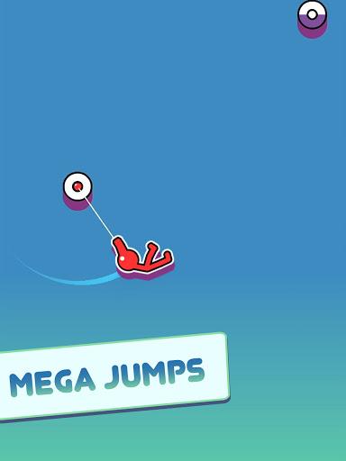 Stickman Hook android2mod screenshots 10
