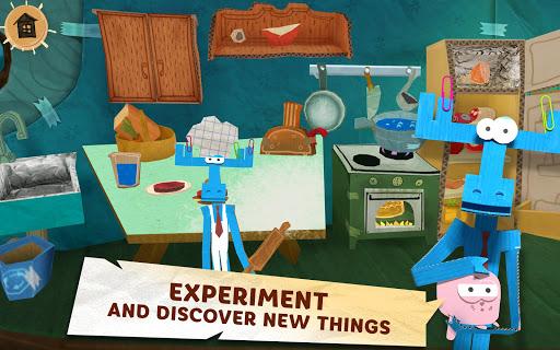Paper Tales Free 1.201207 Screenshots 17